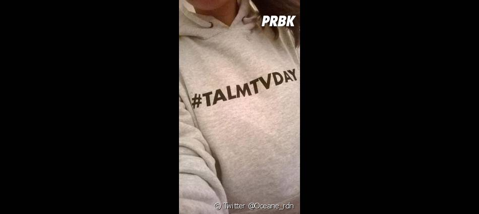 Le #TALMTVDAY c'est ce mercredi 2 avril sur MTV IDOL !