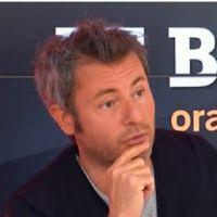 """Jérôme Anthony tacle TPMP : """"Ils se font un peu leur beurre sur notre dos"""""""