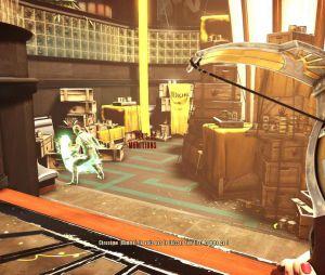 Bioshock Infinite - Tombeau sous-marin Episode 2 est disponible depuis le 25 mars sur les plates-formes de téléchargement