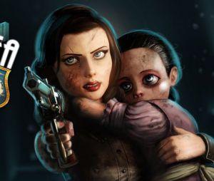 Bioshock Infinite - Tombeau sous-marin Episode 2 est disponible depuis le 25 mars 2014 sur les plates-formes de téléchargement en ligne