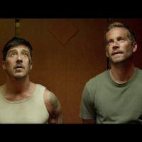 Brick Mansion : Paul Walker saute de toit en toit dans un nouveau trailer