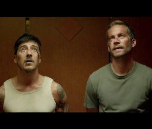 Brick Mansion : la nouvelle bande-annonce avec Paul Walker