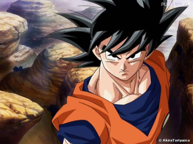 Dragon Ball : la mère de Sangoku dévoilée par Akira Toriyama