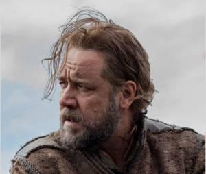 Russell Crowe convaincant en Noé pour Darren Aronofsky