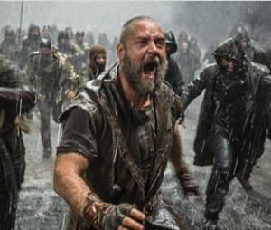 Russell Crowe dans la peau de Noé