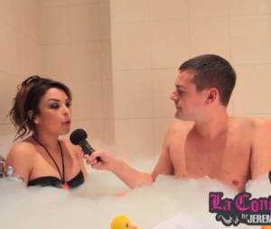 Tara Damiano : l'ancienne candidate de Secret Story 7 revient sur son clash avec Davia Martelli