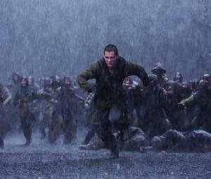 Logan Lerman dans Noé
