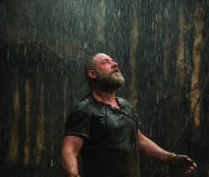 Russell Crowe dans Noé