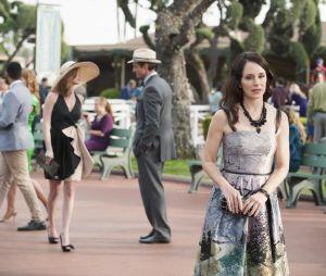 Revenge saison 3, épisode 19 : tensions entre Emily et Victoria ?