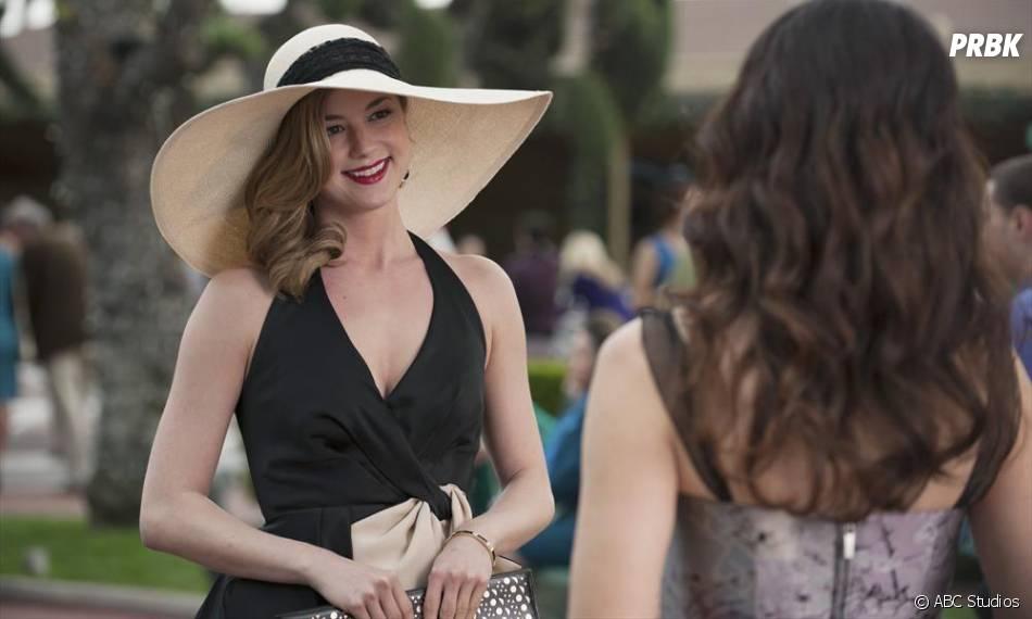 Revenge saison 3, épisode 19 : Emily face à Victoria sur une photo
