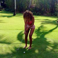Beyoncé : un faux thigh gap et des cuisses retouchées sur une photo Instagram ?