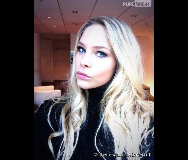 Le Bachelor 2014 : Louise revient sur son élimination