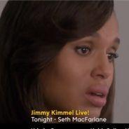 Scandal saison 3, épisode 18 : bombe et personnages en danger pour le final