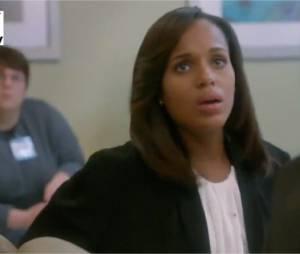 Scandal saison 3, épisode 18 : Kerry Washington dans la bande-annonce