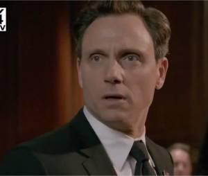 Scandal saison 3, épisode 18 : Tony Goldwyndans la bande-annonce