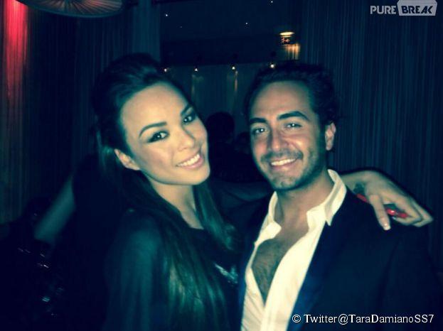 Tara Damiano : nouvelle rupture avec Benjamin Azoulay ?