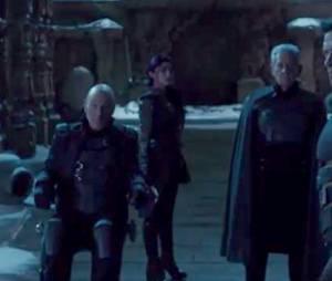 Nouvelle bande-annonce d'X-Men Days of Future Past