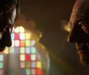 X-Men Days of Future Past : nouveau trailer