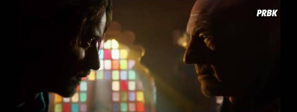 X-Men Days of Future Past : nouveau trailer