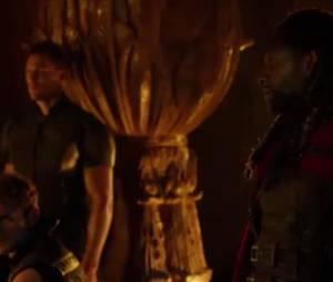 X-Men Days of Future Past : Omar Sy se dévoile dans le trailer