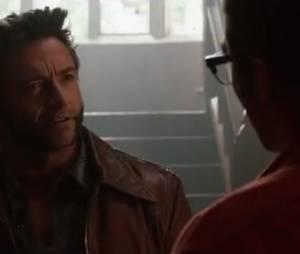 X-Men Days of Future Past : Wolverine voyage dans le temps