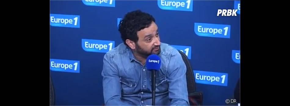 "Cyril Hanouna : ""Enora Malgra est vraiment gentille"""