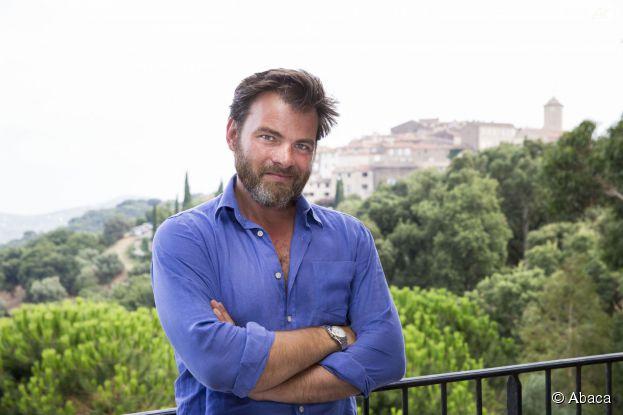 Clovis Cornillac : futur Dr House de la cuisine