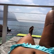 Shy'm, Martika, Baptiste Giabiconi... Best of sexy Instagram de la semaine