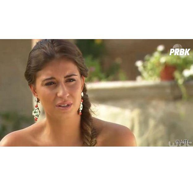 Le Bachelor 2014 : Martika, éliminée avant la finale, tacle Paul sur Twitter