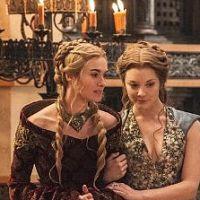"Game of Thrones saison 4 : ""rivalité vicieuse"" entre Margaery et Cersei"