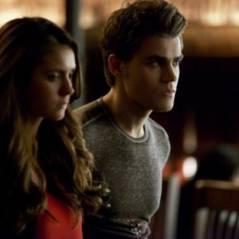 The Vampire Diaries saison 5, épisode 19 : Stefan en danger à cause d'Enzo