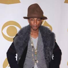 """Pharrell Williams : quand sa chanson """"Happy"""" provoque... la mort d'une fan"""