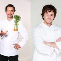 Top Chef : Pierre Augé VS Jean Imbert, qui va gagner le choc des champions ?