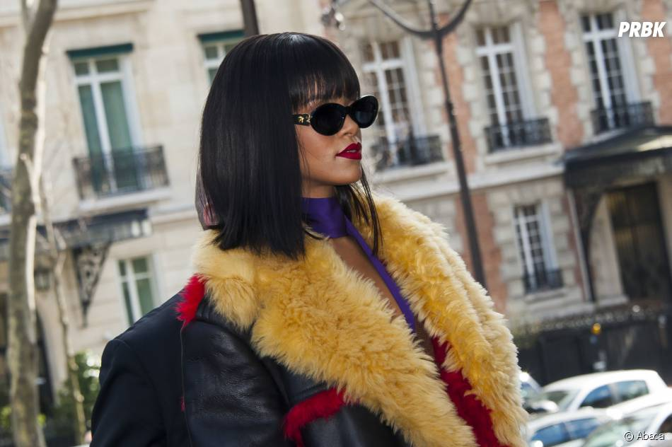 Rihanna : ses photos sexy censurées sur Instagram