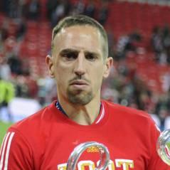 """Franck Ribéry : """"Avancer de l'avant"""" son nouveau fail fait marrer Twitter"""