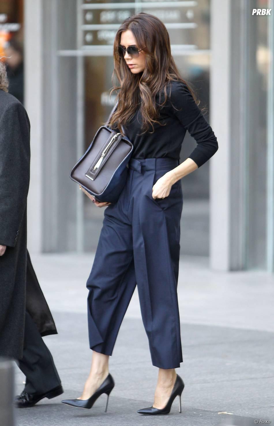 Victoria Beckham refuse de travailler pour Kim Kardashian