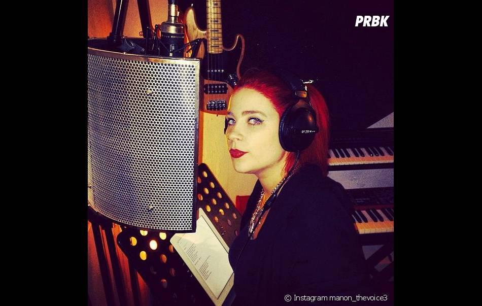 The Voice 3 : Manon revient sur son élimination sur Virgin Radio