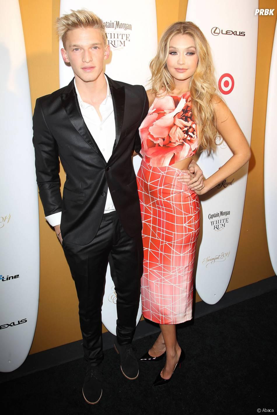 Cody Simpson se sépare de sa petite-amie mannequin