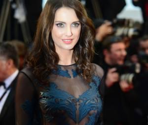 Frédérique Bel au Festival de Cannes 2013
