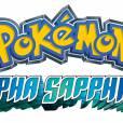 Pokémon Alpha Sapphire sort en novembre 2013 sur 3DS