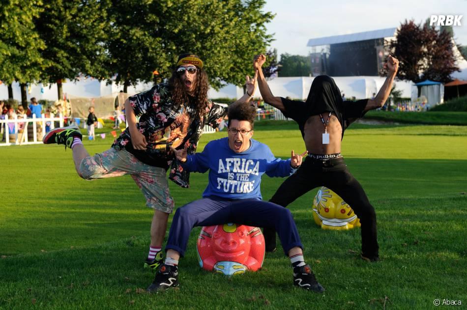 Twin Twin : le groupe termine dernier de l'Eurovision 2014