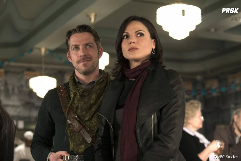 Once Upon a Time saison 3 : Regina face à une mauvaise surprise dans le final