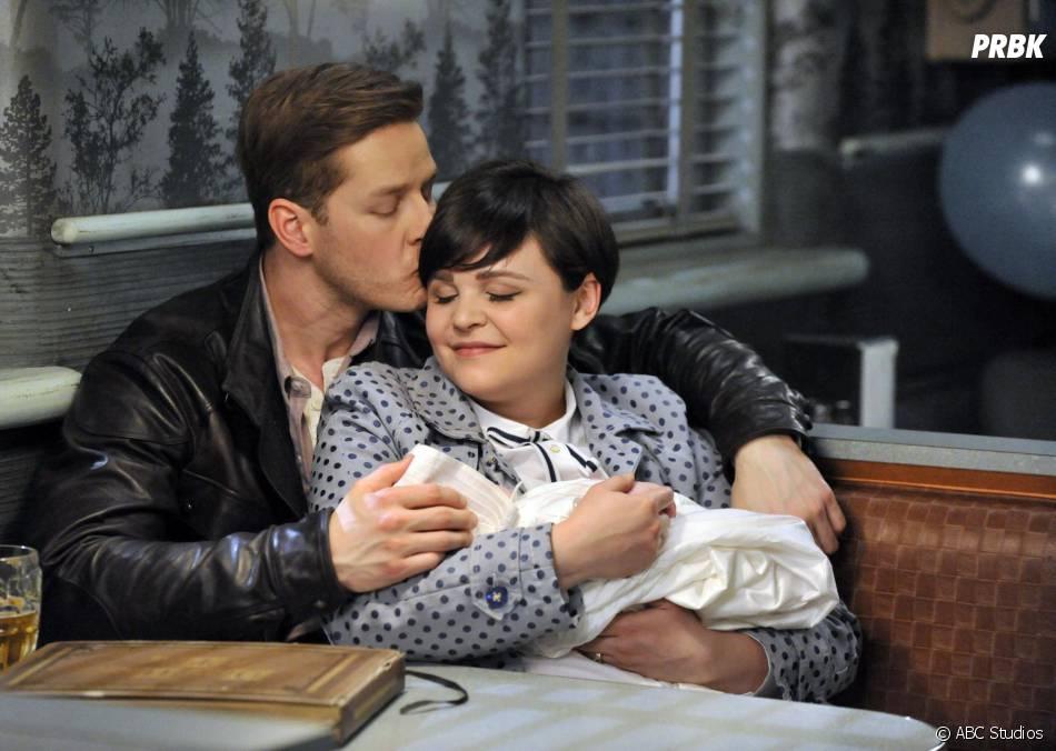 Once Upon a Time saison 3 : le bébé a un nom
