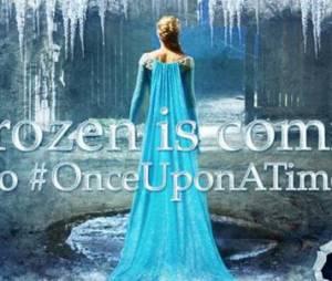 Once Upon A Time saison 3 : la Reine des Neiges débarque
