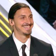 Zlatan Ibrahimovic parle français : Sirigu et Verratti morts de rire