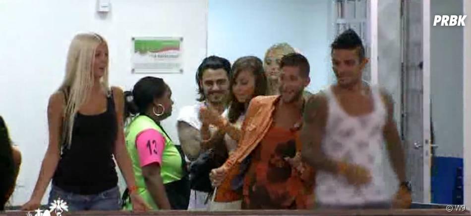 Les Marseillais à Rio : les candidats arrivent au casting