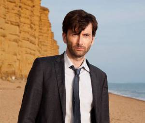 Boardchurch : David Tennant de retour dans la saison 2