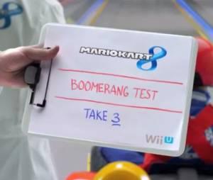 Mario Kart 8 sur Wii U : trailer 2