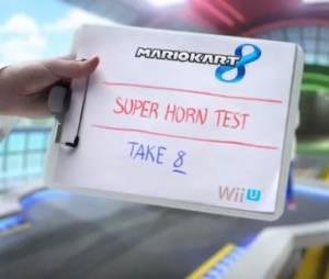 Mario Kart 8 sur Wii U : trailer 3