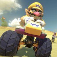 Mario Kart 8 : des publicités délirantes pour préparer la sortie sur Wii U